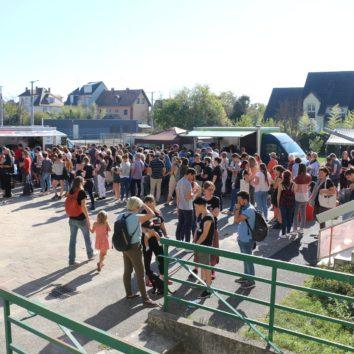 Alsace Végan Festival : 2° édition à l'Escale le 15 juin 2019