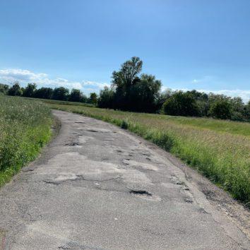 L'aventure a un nom : Chemin du Grand Belzwoerth