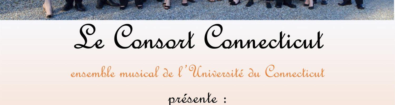 Concert de l'Universitité du Connecticut
