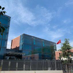 Le consultat de Turquie est ouvert depuis le 18 juin
