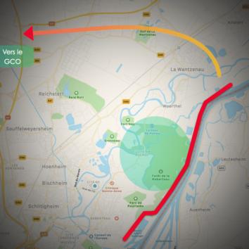 Ex-Route EDF : la Ville résistera-t-elle à la tentation (de l'ouvrir) ?