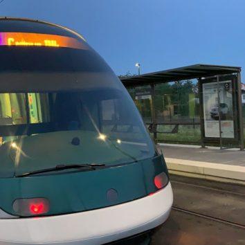 Travaux d'été sur le réseau tram