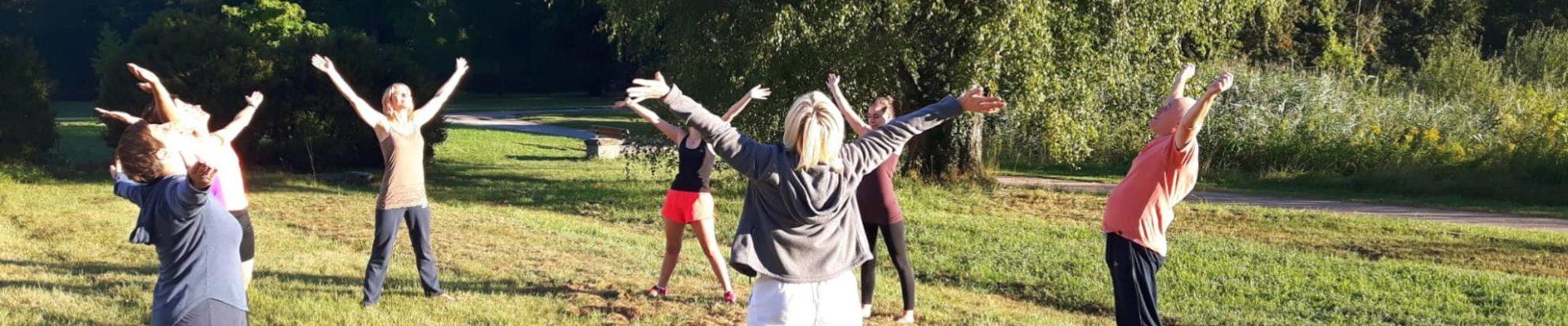 Yoga au château de Pourtalès : nouvelles dates