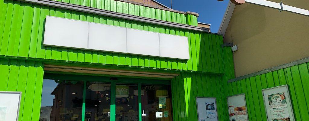Bioclaire se met au vert