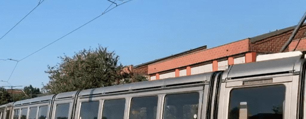 Le tram E fait-il du bruit ?