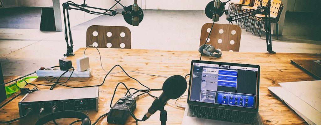 Podcast de la Robertsau #3 – Apollonia :  l'association qui dynamise le quartier !