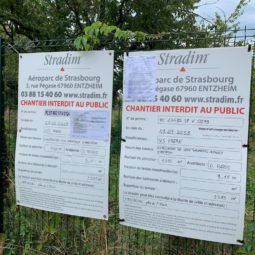 Rue des frères Stoeffler : et hop un permis de construire de plus...