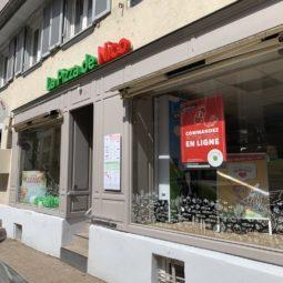 Pizza de Nico : c'est ouvert