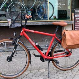 [TEST] On a acheté notre vélo chez Tedone !