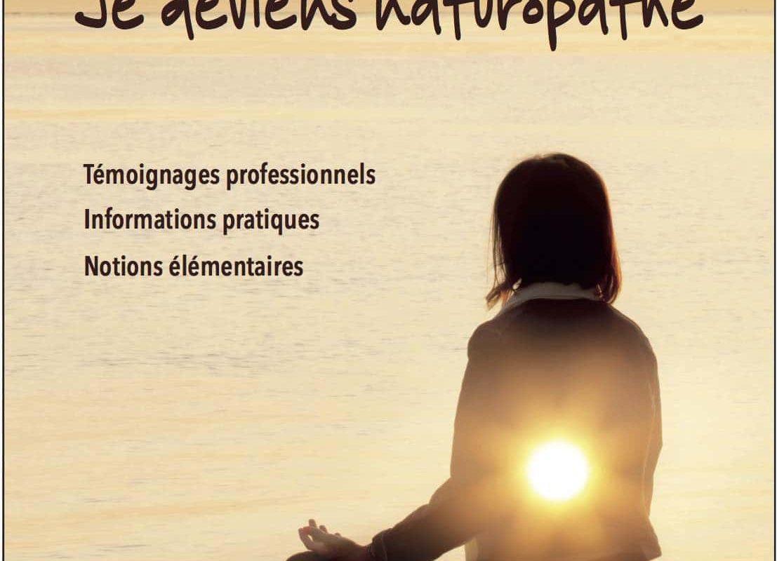 [Livre] Marie Hoffsess : Je deviens naturopathe