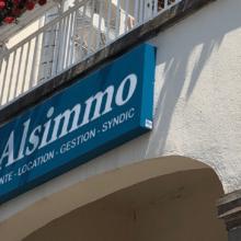 Agence Immobilière ALSIMMO