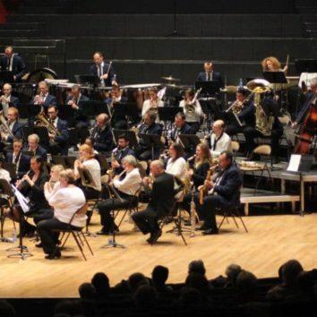 Grand Concert de l'Harmonie Cæcilia le dimanche 3 novembre à 16h