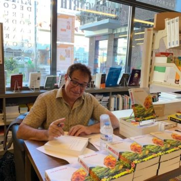 [Livre] Les desseins du bonhomme de Jean-Marc Brésillon
