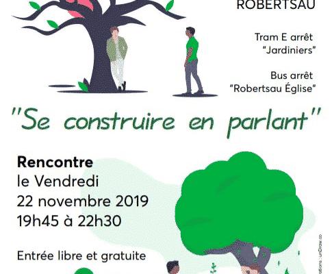 Journée Mondiale du Bégaiement le 22 novembre 2019
