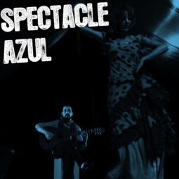 Festival Strasbourg – Méditerranée / Spectacle AZUL à l'Escale