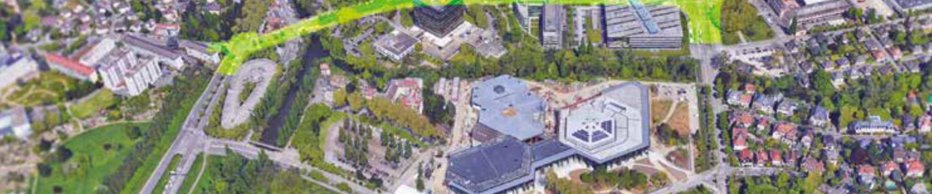 Concertation sur le réaménagement de la rue Jean Wenger-Valentin jusqu'au 11 octobre 2019