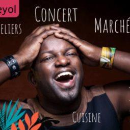 Journée Kréyol // En famille & Concert : Djokla & Karaib'Vibe à l'Escale