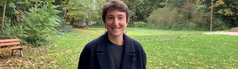 Vidéo Marie Hoffsess : je deviens naturophate