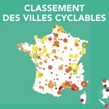 Parlons vélo : grande enquête 2019