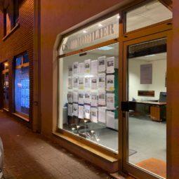 Le cabinet Scheuer racheté par Immoval. Le bureau de la Robertsau va fermer.