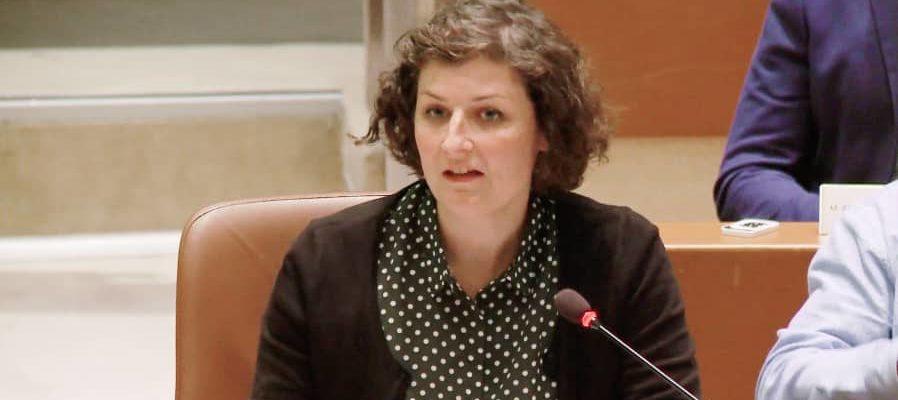Jeanne Barseghian – Europe Ecologie Les Verts – Projet citoyens