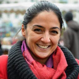 [Rencontre] Mine Günbay : le Féminisme pour les nul.le.s