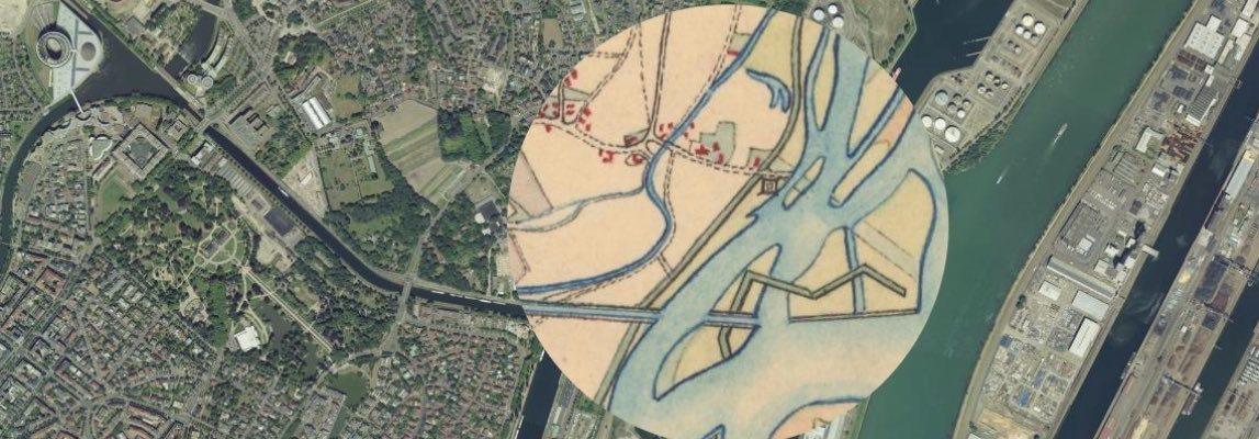 Habitations – Port aux pétroles, qui occupait le site en premier ?