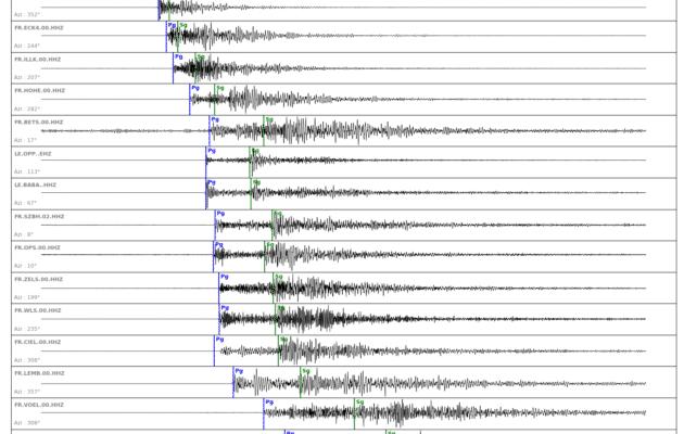 Tremblement de terre à la Robertsau : la géothermie montrée du doigt
