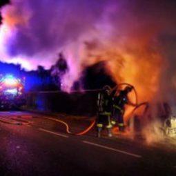 Les pompiers de votre centre de secours Nord ont besoin de votre soutien !
