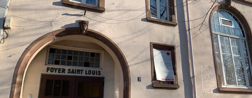 Foyer St Louis : la paroisse souffle le chaud… et le froid