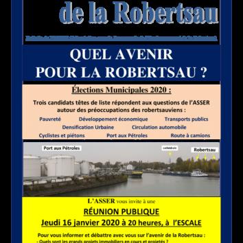La Gazette de la Robertsau n° 95