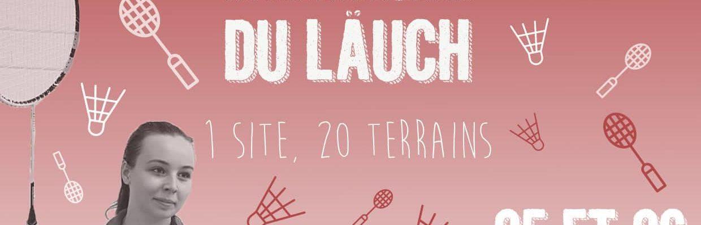 Tournoi International du Laüch – Breaking (BAD) news