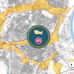 Podcast de la Robertsau #5 : La ceinture verte de Strasbourg