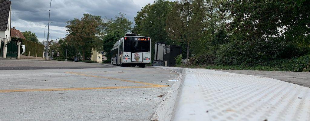[Appel à témoin] Réorganisation du réseau de bus à la Robertsau