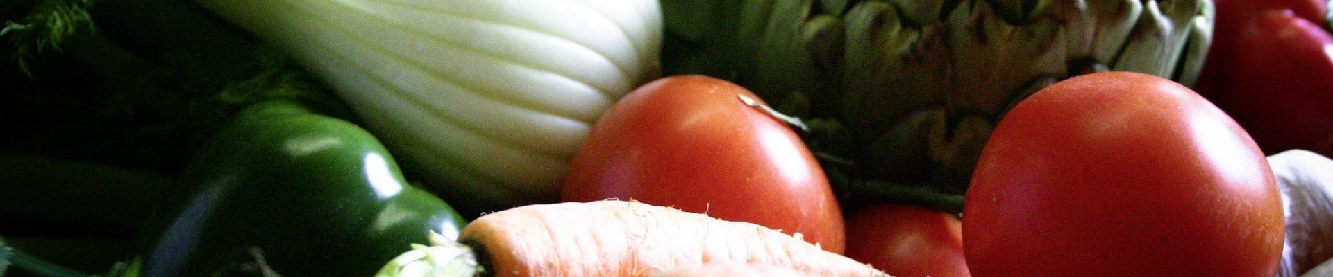 Des paniers de fruits et légumes près de chez vous