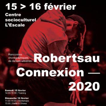 Robertsau Connexion #5