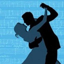 Thé dansant le dimanche 19 janvier à l'Escale