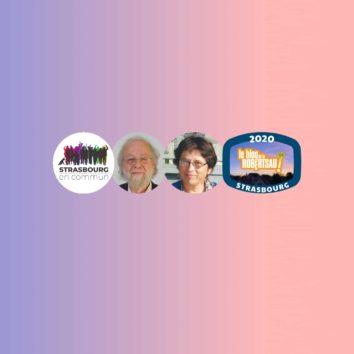 Municipales 2020 : Strasbourg en commun et la Robertsau