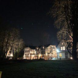 Une nouvelle ère s'ouvre au Château de Pourtalès