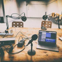 Podcast de la Robertsau : on est présent (presque) partout