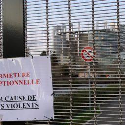 Quai du bassin de l'Ill : le Parlement envoie les piétons et les cyclistes se faire souffler ailleurs