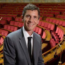 Bruno Studer co-rapporteur de la mission parlementaire Covid-19