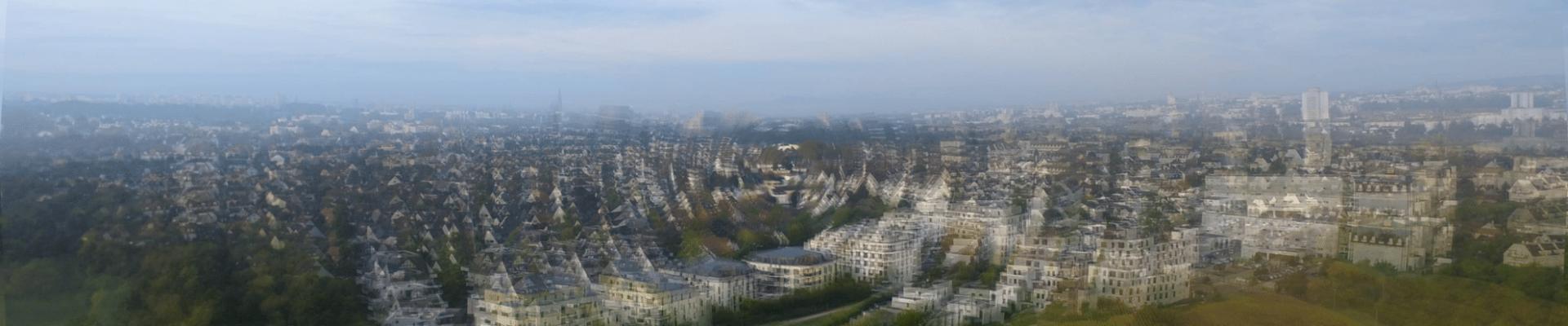 France Inter enquête sur les tremblements de terre de la Robertsau