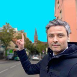 [Municipales] Jean-Philippe Vetter : Objectif Robertsau