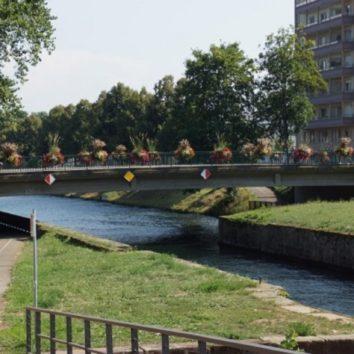 Rivières, canaux et ponts de notre faubourg (II)