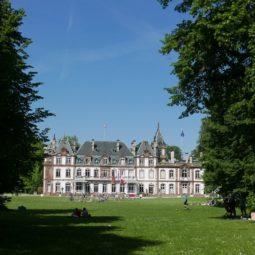 Des conférences artistiques au Château de Pourtales