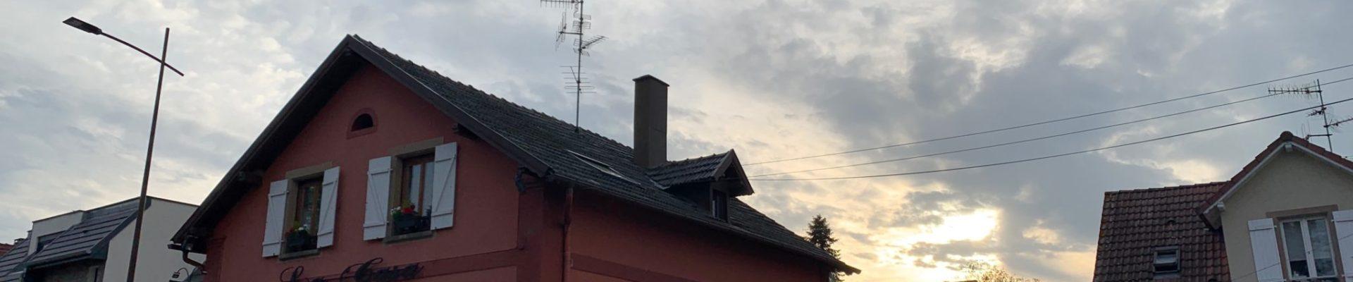 On a testé : La casa à la maison
