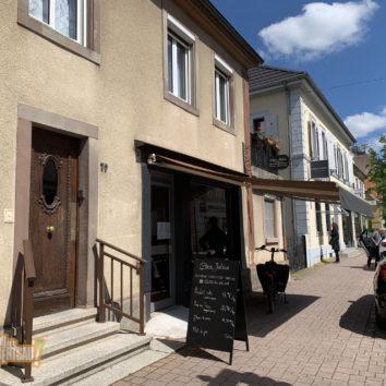 Chez Julien : une nouvelle boucherie à la Robertsau