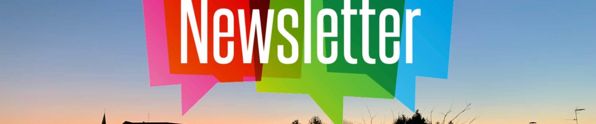 Comment fonctionne la Newsletter du Blog de la Robertsau ?