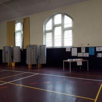 Les élections vues de l'intérieur
